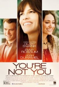 You're_Not_You_(2014)_Movie_Poster